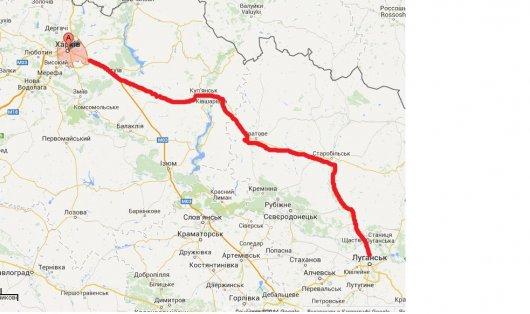 Хмари згущуються: через два дні Путін може завдати удару по Харкову