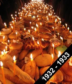 Після річниці Майдану Україна вшанує жертв голодоморів