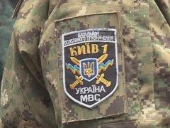 Поява озброєних бійців батальйону Київ-1 в Чернівецькій області в день виборів – рішення керівництва МВС