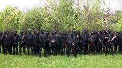 Батальйон «Донбас» поставив Порошенку ультиматум