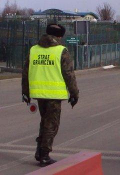 Поляки хочуть зробити кордон з Україною пішохідним