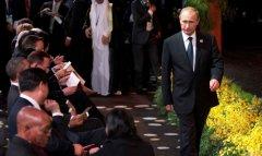 Експерти про втечу Путіна з саміту G20: супермачо потрапив під холодний душ