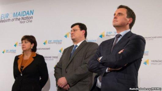 Міністри-іноземці вивчать українську мову