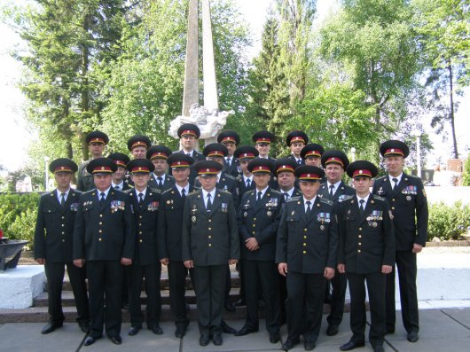 6 грудня –  День Збройних Сил України (привітання буковинським воїнам)