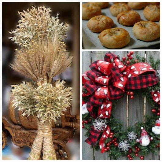 Як святкують Різдво в Західній Україні