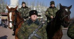 """Між ватажками """"ДНР"""" та """"козаками"""" виник черговий конфлікт через небажання йти на передову"""