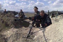 """В Антрациті бойовики """"ЛНР"""" вбили ватажка місцевих """"козаків"""" і намагаються захопити владу"""