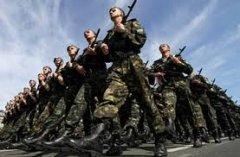 Міністр оборони заявив про 4 мобілізацію