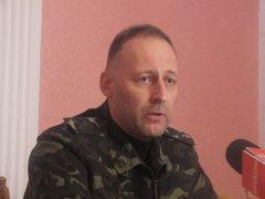 """Комісар Чурай: """"В Україні буде 4 хвиля мобілізації"""" (відео)"""
