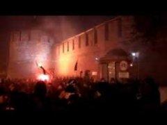 Штурм Нижегородського Кремля в ніч а 9.12.2014