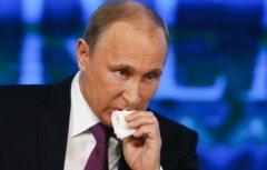 Обама: Путін припустився стратегічної помилки, взявши Крим