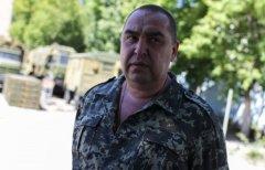 """Казаки звинувачують лідера """"ЛНР"""" у продажу вугілля та гуманітарної допомоги"""