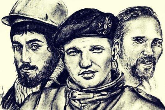 МВС: Нігояна і Жизневського вбили невідомі з метою ескалації конфлікту