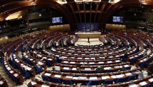 Комітет ПАРЄ прийняв поправку про позбавлення права голосу делегації РФ до квітня