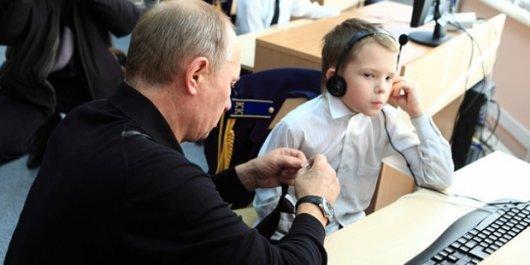 Екс-працівник ФСБ Литвиненко перед смертю звинувачував Путіна в педофілії - ЗМІ