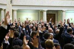 До внесення змін у Регламент Чернівецької міської ради депутатам пропонують голосувати руками