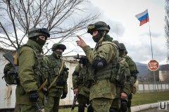 """В цю ніч біля Луганська невідомими було """"вирізано"""" 20 російських солдат"""