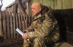Геннадий Москаль: Крым больше никогда не будет украинским