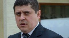 Максим Бурбак: «Не дозволимо олігархам грабувати Буковину!»
