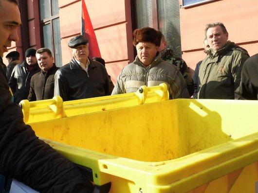 Начальник Буковинської міліції Валерій Зінченко каже, що не заслуговує люстрації.