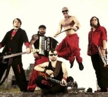 ГАЙДАМАКИ презентують новий альбом «УКРОП»