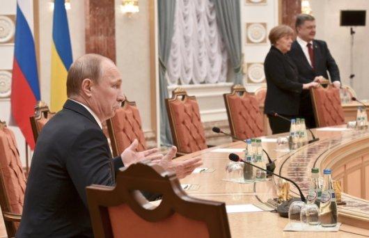 Росія виставила на «торги» в Мінську Дебальцеве - посол України