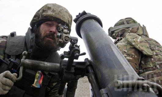 Преміювати військових за знищену ворожу техніку почнуть з березня