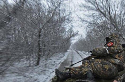Куратори наказали терористам взяти Дебальцеве, - штаб