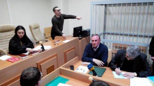 Справу Єфремова слухатимуть у закритому режимі