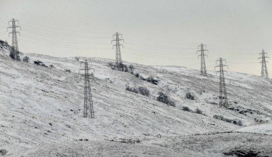 З 1 квітня тариф на електроенергію збільшиться на 50%