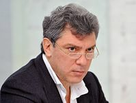 У МВС РФ підтвердили факт вбивства в Москві Бориса Юхимовича Нємцова.