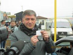 Сербінчук звинувачує міську раду та суд у хабарництві