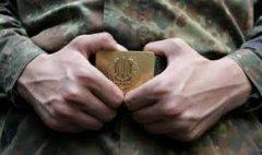 В Україні змінили призовний вік