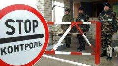 В Україні вводять прикордонний режим для прифронтової зони