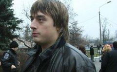 Син Луценка потрапив у ДТП, в результаті якої загинув міліціонер