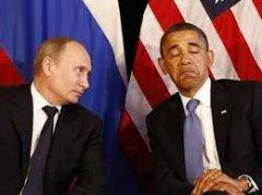 Обама не вірить Путіну