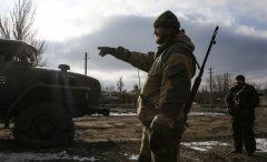 У районі Дебальцевого йдуть запеклі бої, бойовики перекинули під місто всі резерви - Тимчук