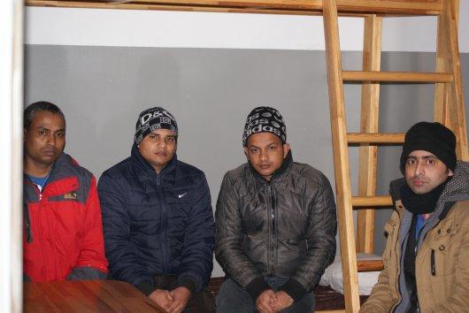 На буковинському кордоні затримано громадян Бангладешу