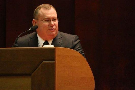 В.о. губернатора Дніпропетровської області став Резниченко