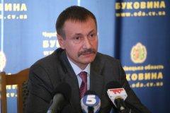 В пошуках екс-губернатора Буковини або Нардеп від Опозиційного блоку Папієв на межі «доторканості»