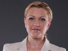 Наталія Якимчук піде у мери Чернівців
