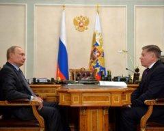 Кремль показав живого Путіна