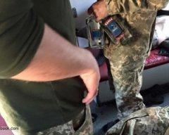 В Міноборони придумали, як боротися з пияцтвом в українській армії