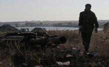 Під Іловайськом загинули 459 бійців - військова прокуратура