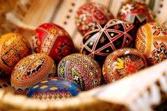 У Чернівцях відбудеться передсвятковий Пасхальний ярмарок