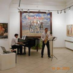 Мистецьке свято «Буковинська вливанка»  у Чернівцях
