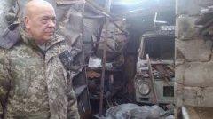 Корупція процвітає на Донбасі - Москаль