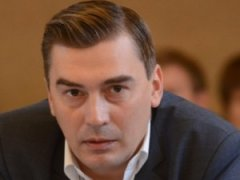 У понеділок в Чернівці приїде Дмитро Добродомов