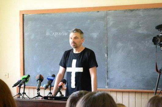 Команда Hromadske.TV зустрілась з чернівецькими студентами