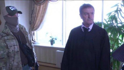 Главу Апеляційного суду Києва підозрюють у скоєнні тяжких злочинів